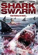 Spustit online film zdarma Invaze žraloků