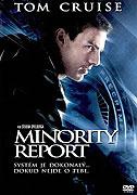 Spustit online film zdarma Minority Report