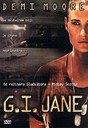 Spustit online film zdarma G. I. Jane