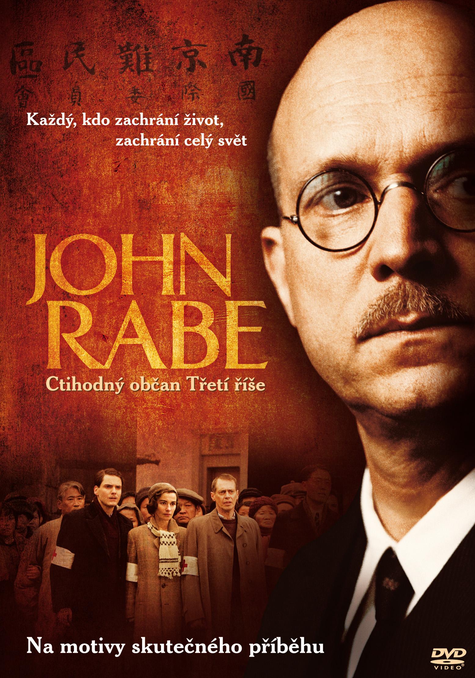 Spustit online film zdarma John Rabe - Ctihodný občan Třetí Říše