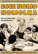 Spustit online film zdarma Ecce homo Homolka