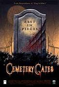 Poster k filmu Cemetery Gates