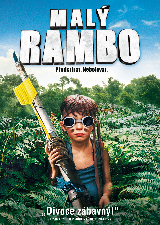 Spustit online film zdarma Malý Rambo
