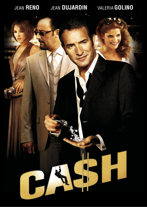 Spustit online film zdarma Ca$h / Cash