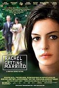 Poster k filmu  Rachel se vdává