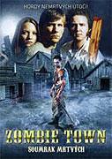 Spustit online film zdarma Zombie Town: Soumrak mrtvých