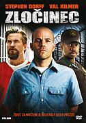 Spustit online film zdarma Zločinec