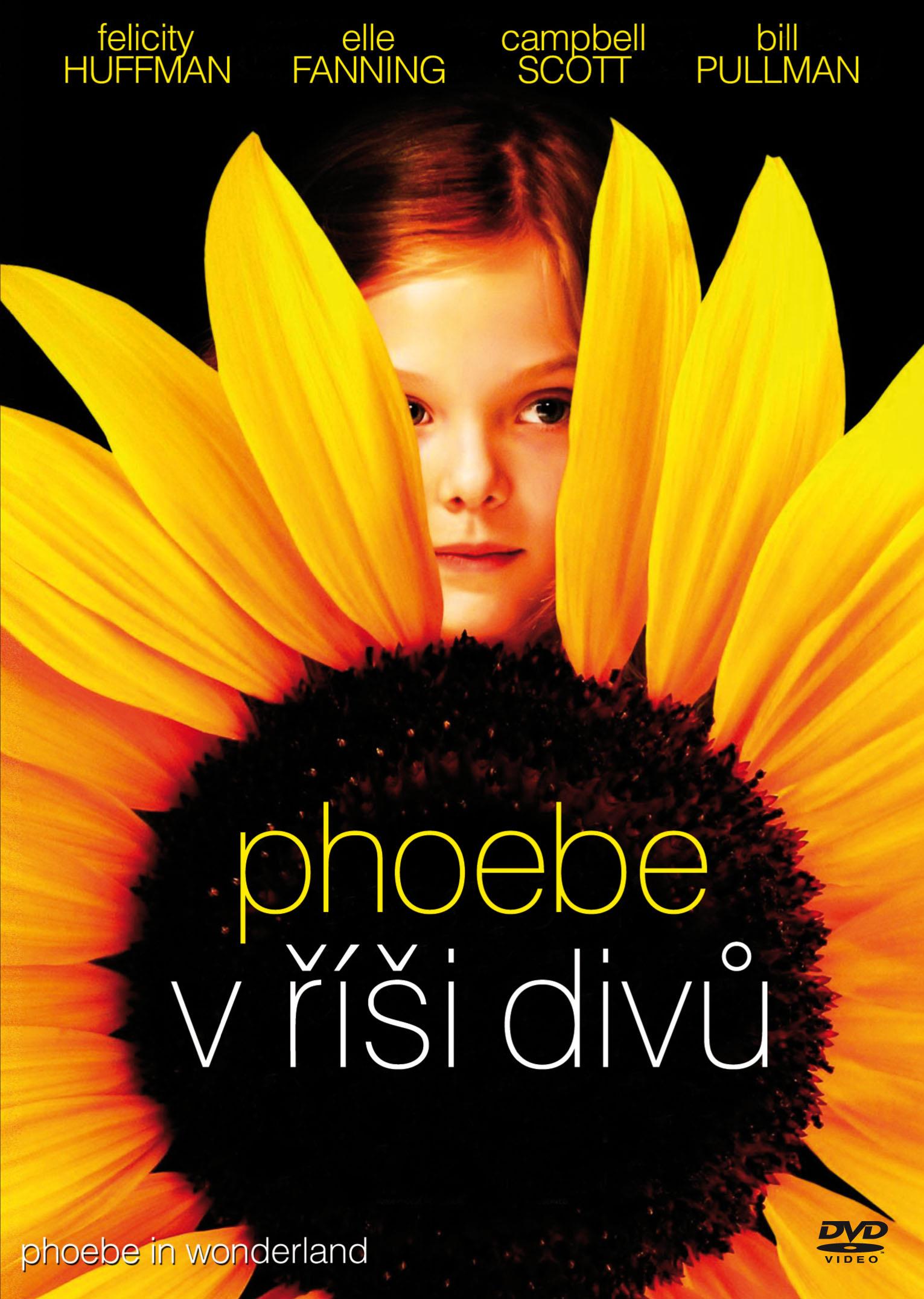 Spustit online film zdarma Phoebe v říši divů