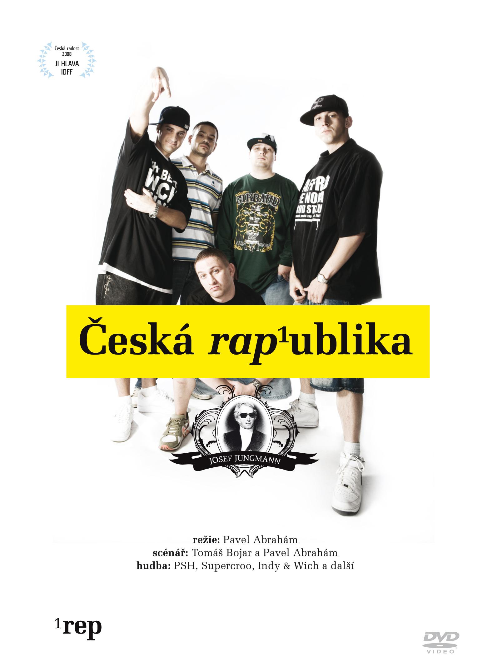 Spustit online film zdarma Česká RAPublika