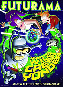Spustit online film zdarma Futurama: Fialový trpaslík