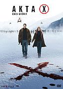 Film Akta X: Chci uvěřit ke stažení - Film Akta X: Chci uvěřit download
