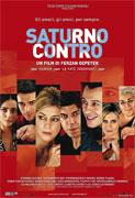 Spustit online film zdarma Saturno contro