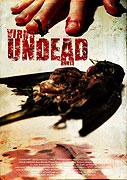 Poster k filmu Nemrtvý virus