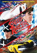 Spustit online film zdarma Speed Racer
