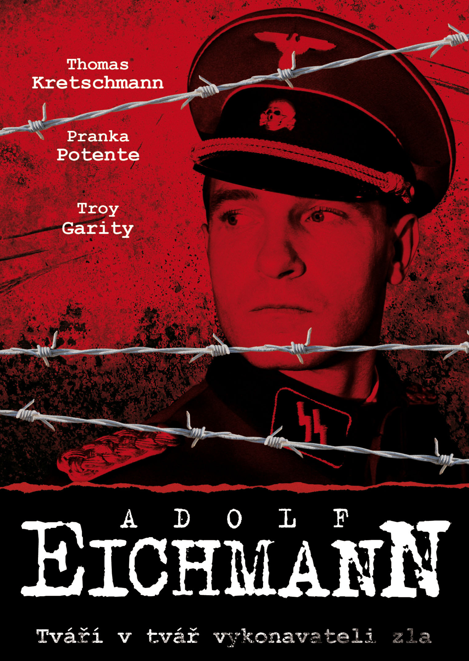Film Adolf Eichmann ke stažení - Film Adolf Eichmann download