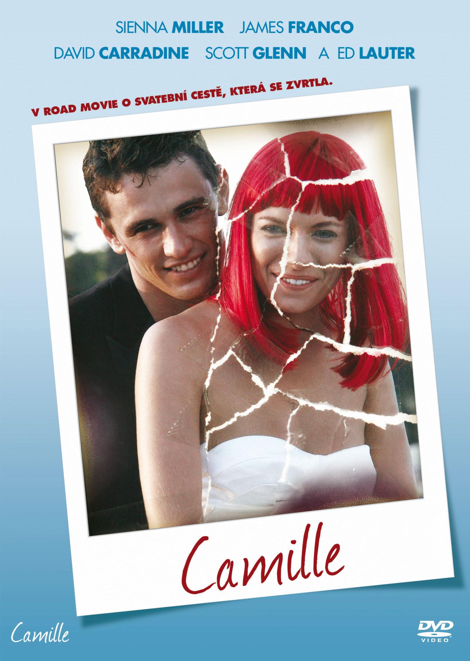Spustit online film zdarma Camille