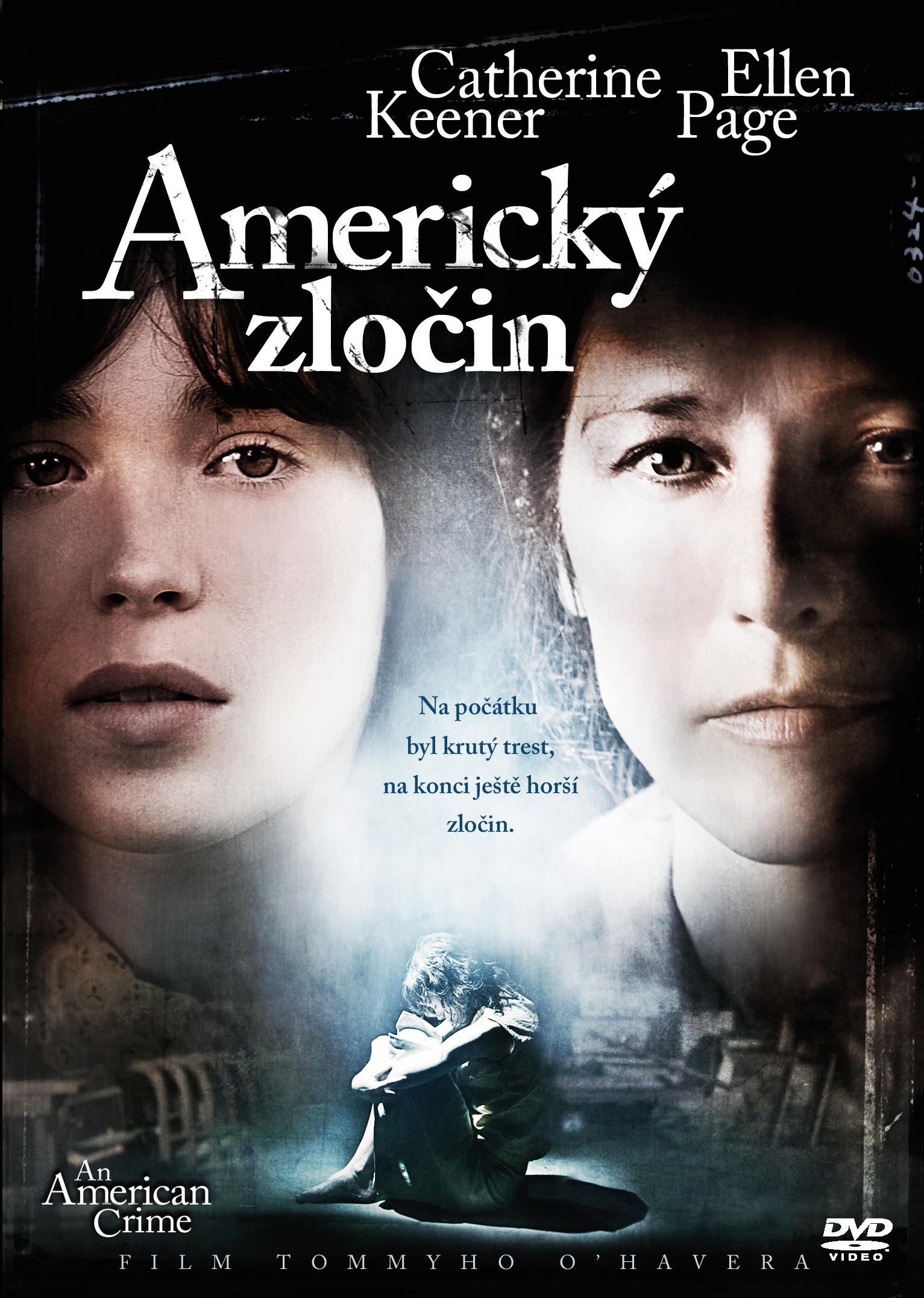 Film Americký zločin ke stažení - Film Americký zločin download