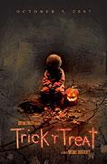 Poster k filmu Halloweenská noc