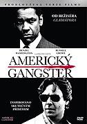 Cover k filmu Americký gangster (2007)