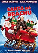 Spustit online film zdarma Santa má bráchu