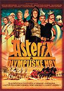 Spustit online film zdarma Asterix a Olympijské hry