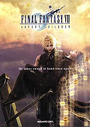 Spustit online film zdarma Final Fantasy VII: Advent Children