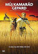 Spustit online film zdarma Můj kamarád gepard