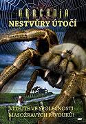 Spustit online film zdarma Arachnia: Nestvůry útočí