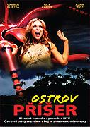 Spustit online film zdarma Ostrov příšer