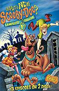 Poster k filmu  Co nového Scooby-Doo? (TV seriál)