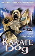 Film Karate Dog online zdarma