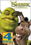 Spustit online film zdarma Shrek 4-D