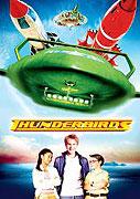 Spustit online film zdarma Thunderbirds / Letka Bouřliváků