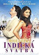 Spustit online film zdarma Moje velká indická svatba