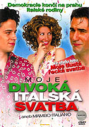 Spustit online film zdarma Mambo italiano