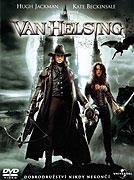 Spustit online film zdarma Van Helsing