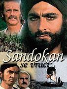 Spustit online film zdarma Sandokan se vrací