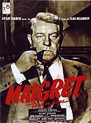 Spustit online film zdarma Maigret klade past
