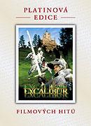 Spustit online film zdarma Excalibur