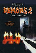 Spustit online film zdarma Demoni 2