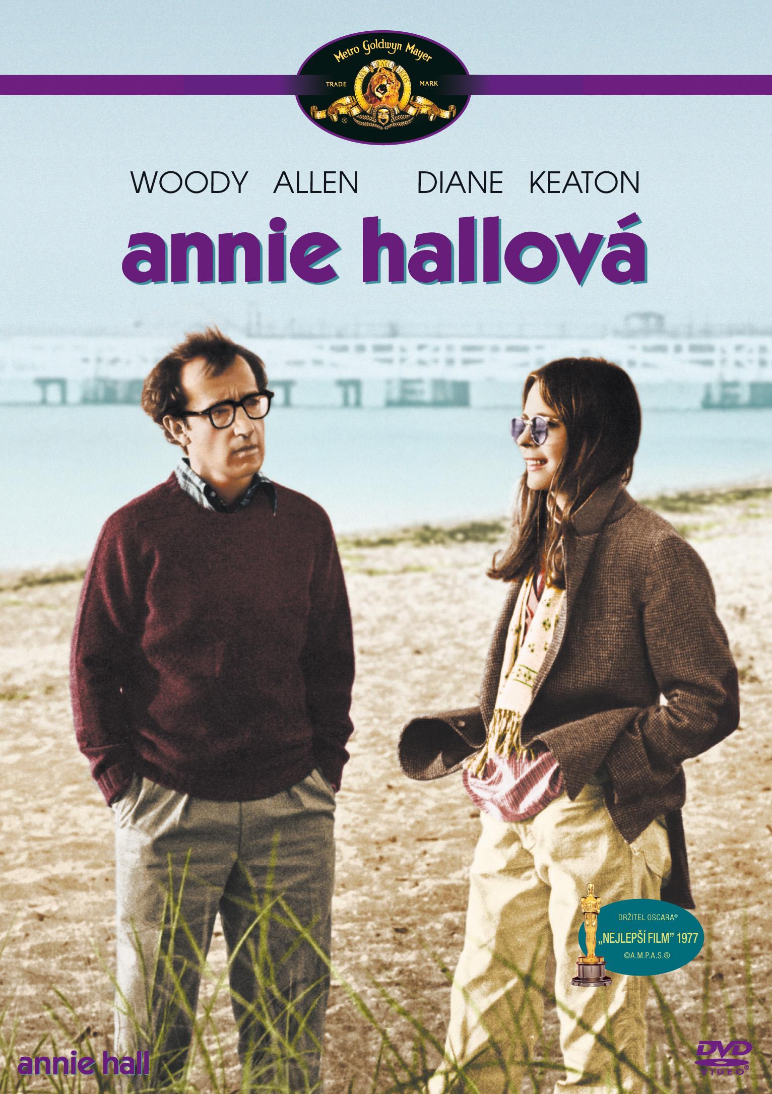 Spustit online film zdarma Annie Hallová