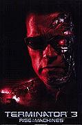 Poster k filmu        Terminátor 3: Vzpoura strojů