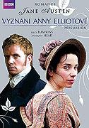 Spustit online film zdarma Vyznání Anny Elliotové