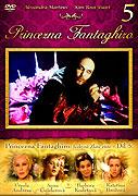Spustit online film zdarma Princezna Fantaghiró 3