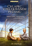 Film Chlapec v pruhovaném pyžamu online zdarma