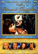 Spustit online film zdarma Princezna Fantaghiró 4 / Tajemství Zlaté jeskyně 4 / Jeskyně Zlaté růže ...