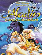 Spustit online film zdarma Aladin a král zlodějů