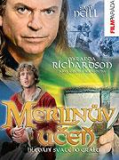 Spustit online film zdarma Merlinův učeň
