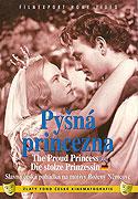 Spustit online film zdarma Pyšná princezna