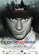 Spustit online film zdarma Czech Made Man